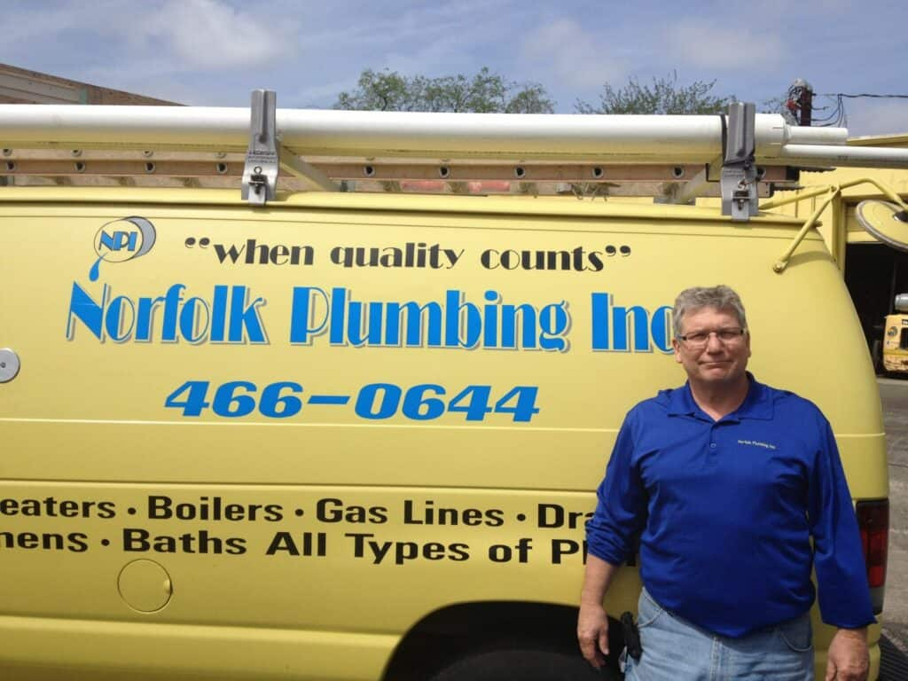 bill corbus norfolk plumbing inc