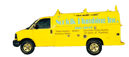 Plumbing Services Chesapeake